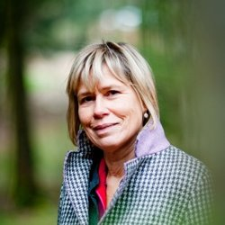 Anne-Marie PAREYN