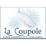 Logo Spa La Coupole